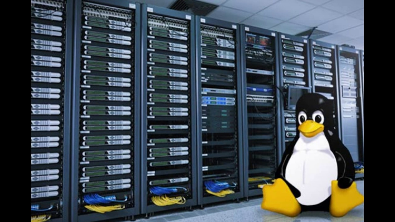 Dedicated Linux Server Providers in India