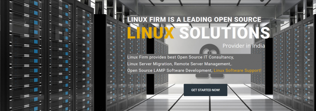 Linux Solutions in India