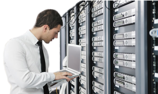 Linux Server Management Services in Delhi – India